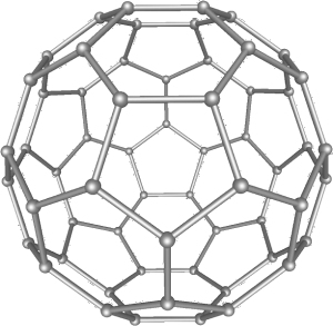BuckminsterFuller-Carbon60-drawing
