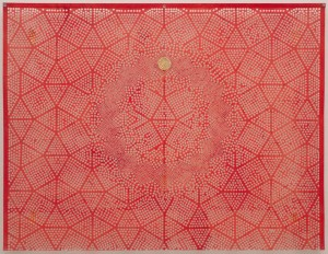 Bucky.SacredGeometry-HomageToBuckminsterFuller-Artwork