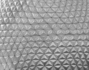 EpcotClose-up-B.W